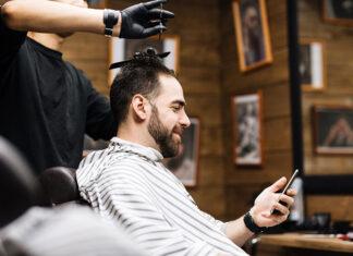 Wybór najlepszego salonu fryzjerskiego nie musi być trudny! Z nami zrobisz to raz-dwa!