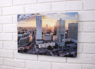Fotoobrazy canvas