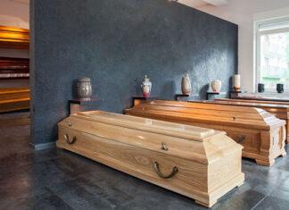 Czym kierować się wybierając zakład pogrzebowy