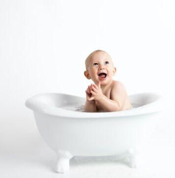 higiena noworodka